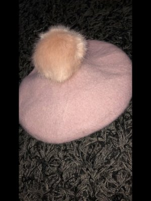 Bommel Mütze