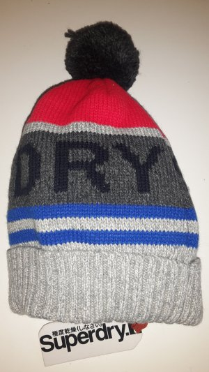 Superdry Gorra multicolor