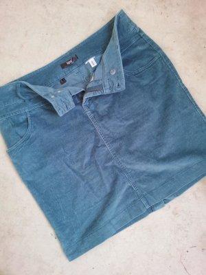 b.p.c. Bonprix Collection Pencil Skirt multicolored mixture fibre