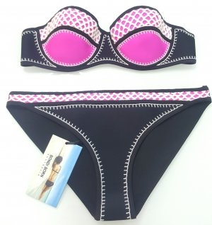 Bondi born Australia Neopren Bikini