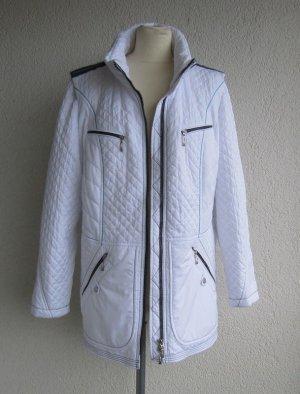 BONITA, 2 in 1 er, schicke fashion Jacke mit abnehmbaren Ärmel - Weste in Gr. 48