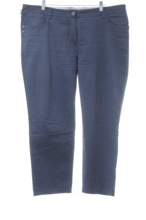 Bonita 7/8-Hose dunkelblau Casual-Look