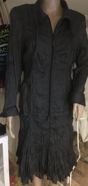 Bonita- Damenkostüm, crash Optik, ungetragen in Größe S,neu ohne Etikett