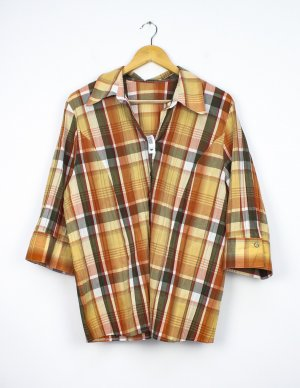Bonita Lumberjack Shirt multicolored