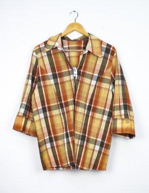 Bonita Chemise de bûcheron multicolore
