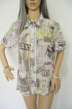 Bonita Jäckchen  Shirt gr.42