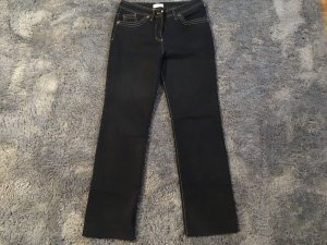 Bonita Pantalone blu scuro Cotone