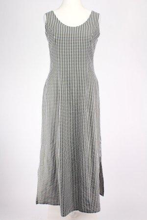 Bonita Kariertes Kleid grün Größe 38