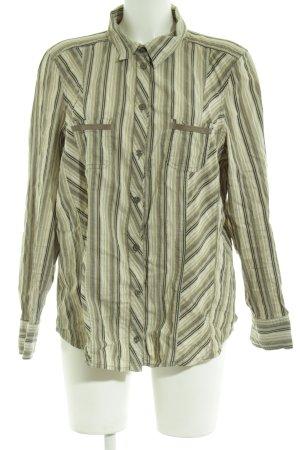 Bonita Langarmhemd Streifenmuster Business-Look