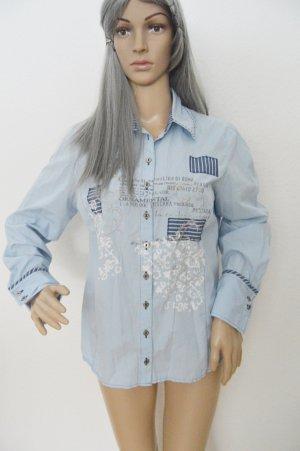 Bonita schicke bluse gr.S/M