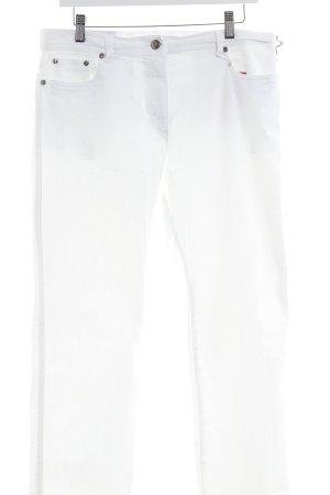 Bonita Skinny Jeans weiß Casual-Look