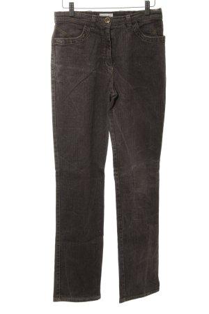 Bonita Slim Jeans schwarz Casual-Look