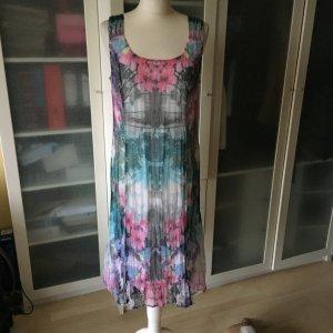 Bonita Sommer Kleid Gr. 42 Print