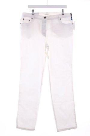 Bonita Stretch Jeans weiß Casual-Look