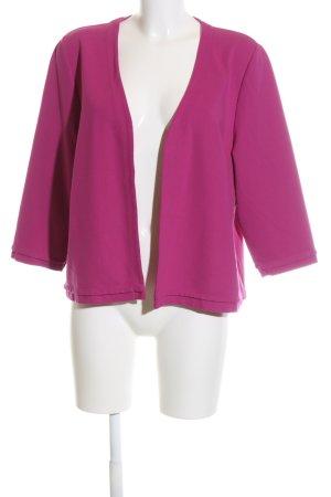 Bonita Strickjacke pink Casual-Look