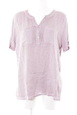 Bonita T-Shirt blasslila Casual-Look