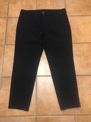 Bonita Pantalon cinq poches noir