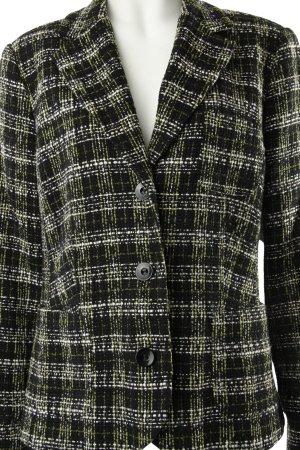 Bonita Tweedblazer mehrfarbig klassischer Stil