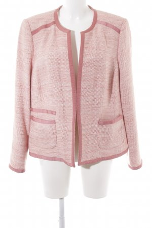 Bonita Tweedblazer meliert Business-Look