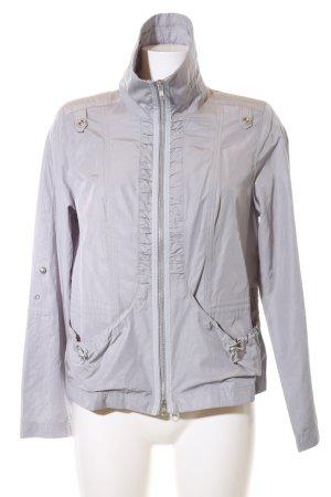 Bonita Between-Seasons Jacket light grey casual look
