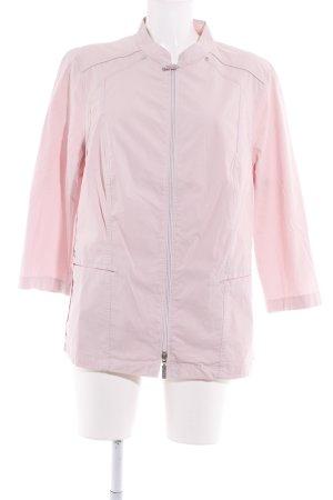 Bonita Übergangsjacke rosé Casual-Look