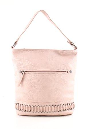 Bonita Umhängetasche pink Casual-Look