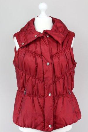 Bonita Weste rot Größe XL 1711170970622