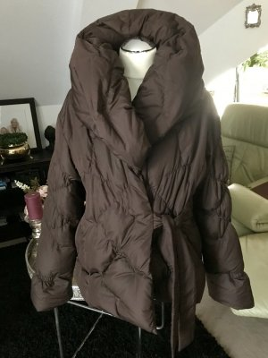 Bonnie Bogner Daunen Winter Jacke Größe XL 42