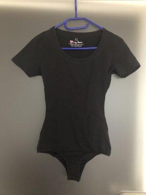 b.p.c. Bonprix Collection Shirt Body black