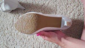 Bonprix Schuhe mit Schleife