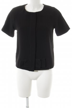 Bonsui Blouse Jacket black elegant