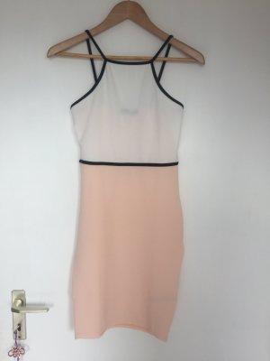 Boohoo Mini-jurk veelkleurig