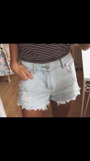 Boohoo Denim Jeans Gr. 36/38