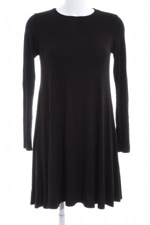 Boohoo Longsleeve Dress black business style