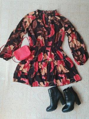 Boohoo neues Kleid mit Print L/XL
