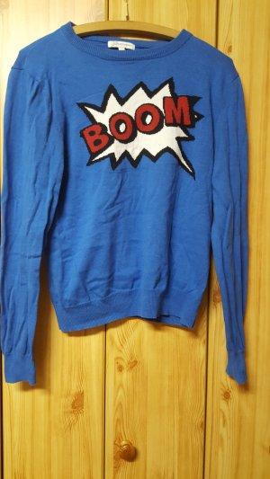 """""""Boom"""" Pullover"""