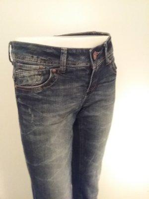 Boot Cut Jeans Größe 36/34