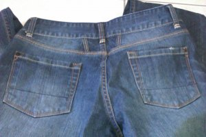Boot Cut Jeans von Closed