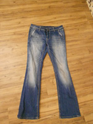 Boot Cut Jeans von Esprit