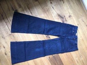 Boot-cut Jeans von Gap
