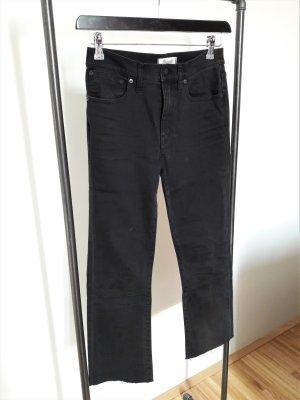 Boot Cut Jeans von Madewell