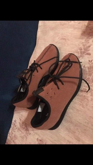 Desert Boots grey cotton