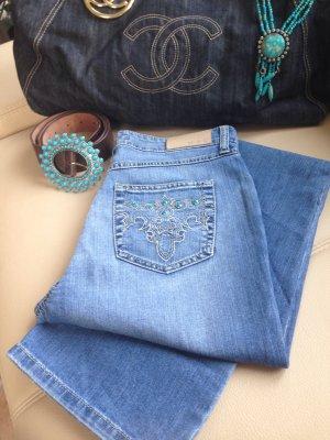 Boot - Jeans von Mac