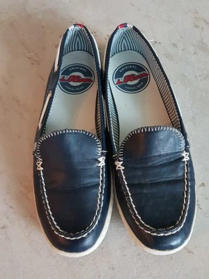 Boot/ Segel Schuhe s'Oliver gr 41