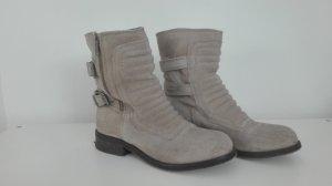 Boot Zara