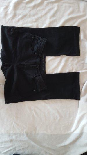 C&A Jeans bootcut noir