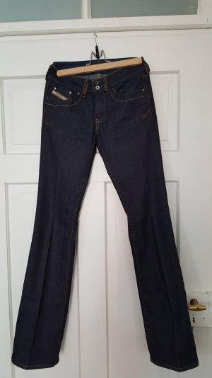 Diesel Jeans blu scuro