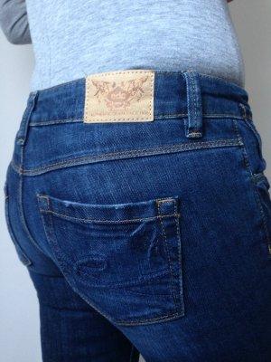 Bootcut-Jeans *edc by Esprit* Five Bootcut Gr. 27/34