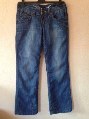 Bootcut-Jeans edc by Esprit W28/L32