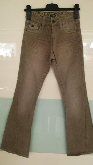 Bootcut Jeans Gr. 34